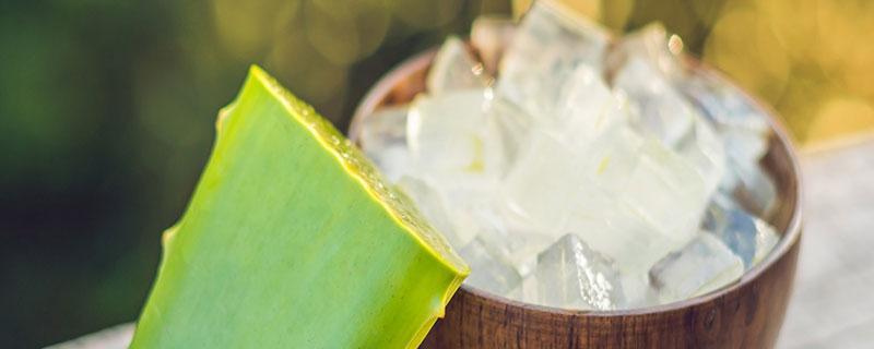 Cum sa folosesc gelul de Aloe Vera pentru par?